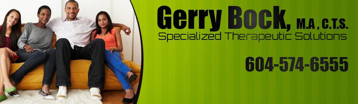Gerry Bock